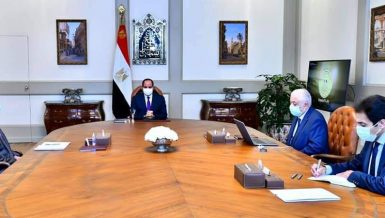 Egypt adopts hybrid school attendance model for academic year 2020-2021