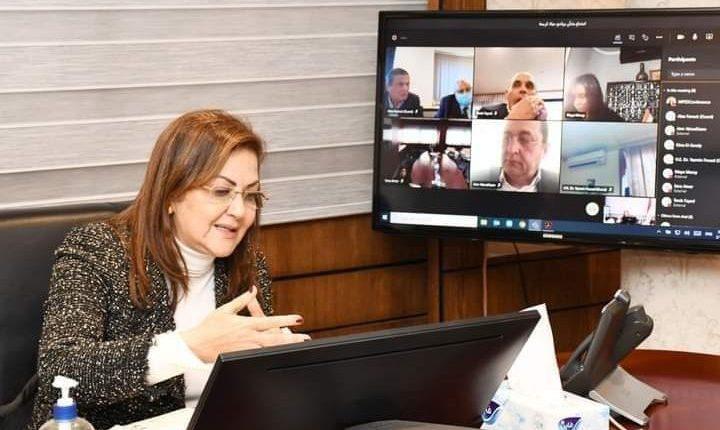 Planning Minister discusses economic empowerment in villages under 'Decent Life' initiative