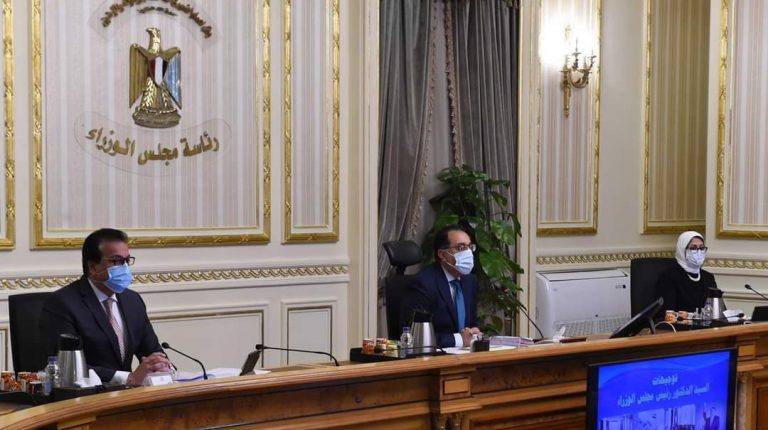 Egypt's Prime Minister directs for cooperation with MPs to achieve citizen interests