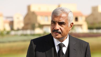 Hesham Talaat Moustafa