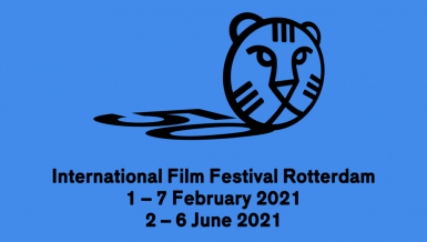 Rotterdam Film Festival kicks off virtual 50th edition