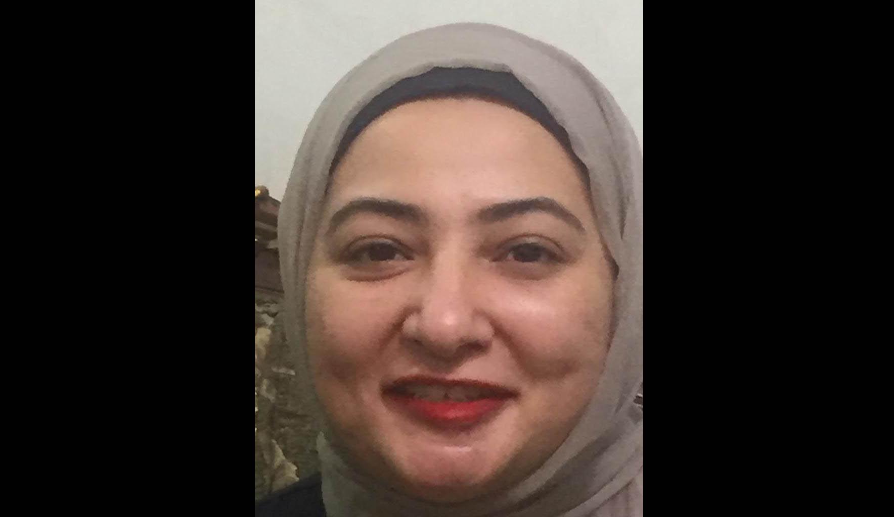 Marwa El-Shinawy