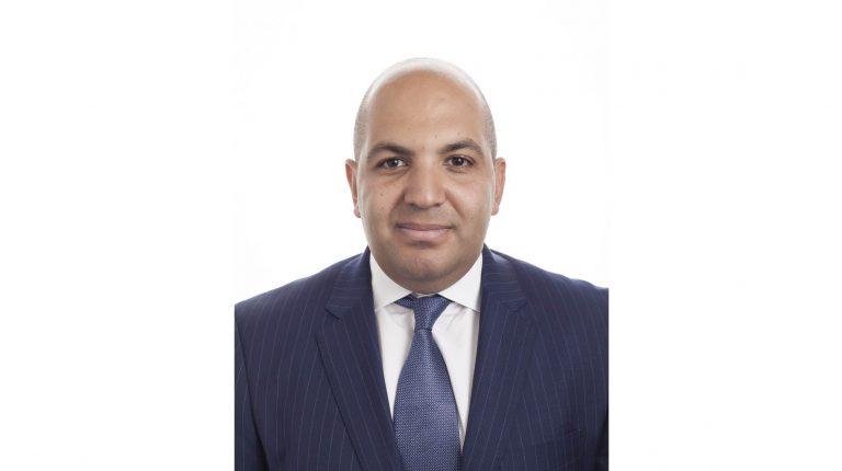 Mohamed Fahmi, Co-Head of Investment Banking at EFG Hermes