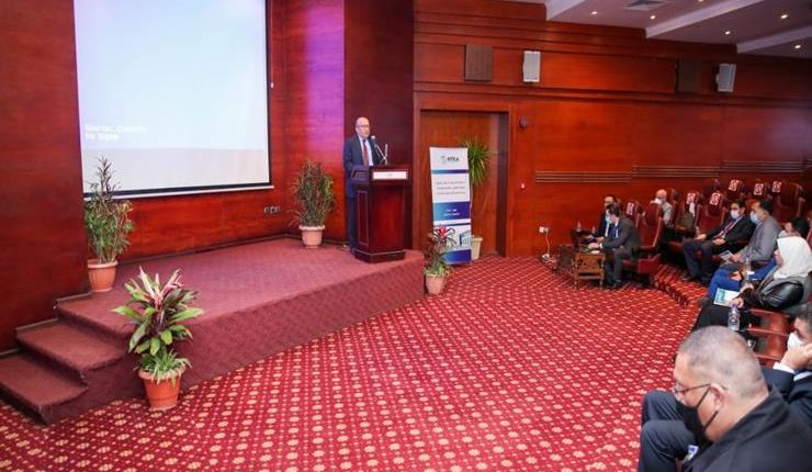 Egypt telecom regulator holds symposium for stakeholders on market controls