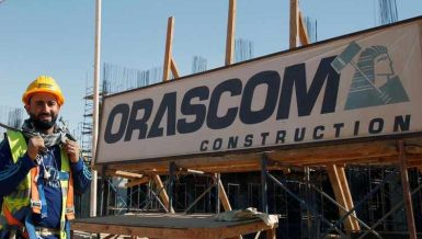Orascom Construction (OC)