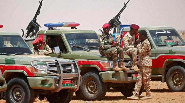 Transitional Sovereignty Council in Sudan, Lieutenant General Shams Al-Din Al-Kabbashi, accused Ethiopia of practicing something akin to Israeli settlements, during its encroachment on Sudanese lands in the Al-Fashaqa area