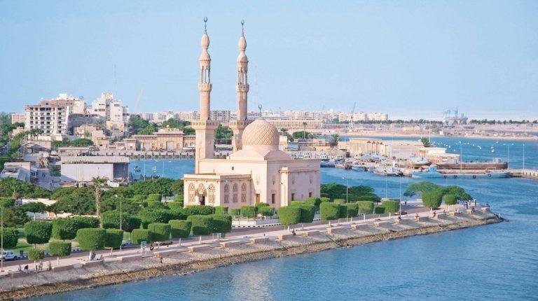 Suez governorate