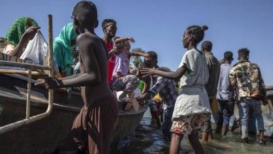 The United Nations on Wednesday called for unhindered humanitarian access to the conflict-stricken Tigray region of Ethiopia as the Security Council is expected to hold closed-door consultations on the issue.
