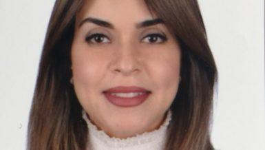Heidi El Nahas, Head of Corporate Communications at Banque Du Caire