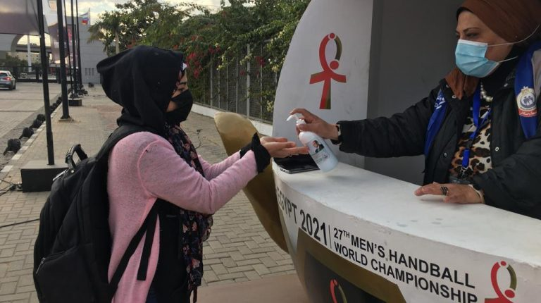 Egypt successfully implemented medical plan for World Handball Championship: Health Minister