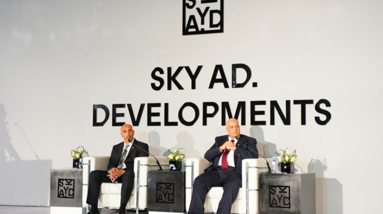 Sky Abu Dhabi to invest EGP 15bn in Egyptian real estate over 2 years