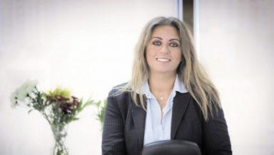 Dina Zikry, Head of Consumer Banking at the AAIB