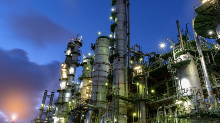 SIDPEC selects Honeywell to support petrochemical complex expansion