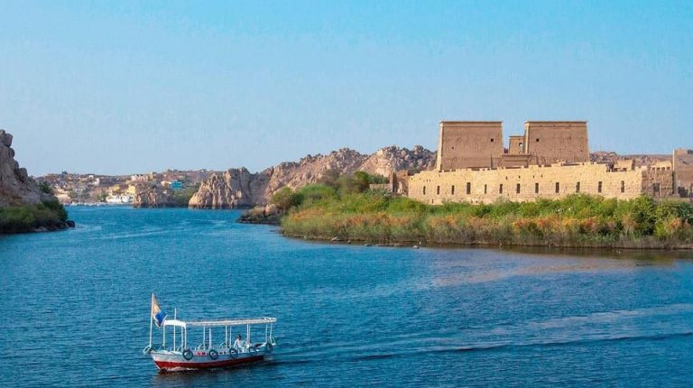50% increase in permissible hotel occupancy across Egypt