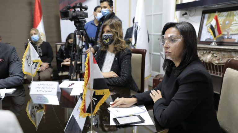 New initiative highlights achievements of Egyptian women abroad