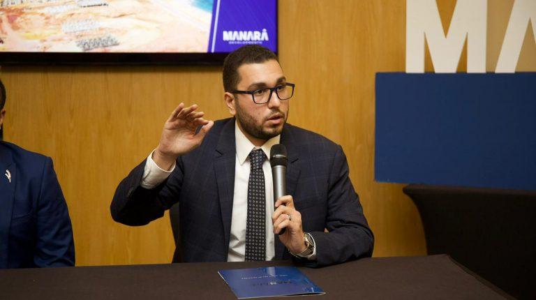 Manara Developments launches Bella Vento Galala with EGP 4bn investments