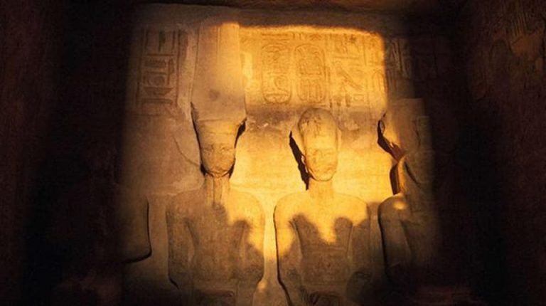 Aswan to hold international concert at Ramses II Temple next Monday