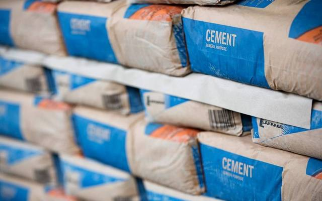 Cement sales during December 2020 were highest in years