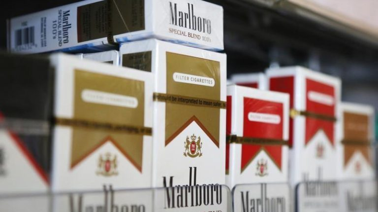 Philip Morris announces new price list for tobacco products