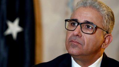 Libya's GNA Interior Minister Fathi Bashagha survives assassination attempt