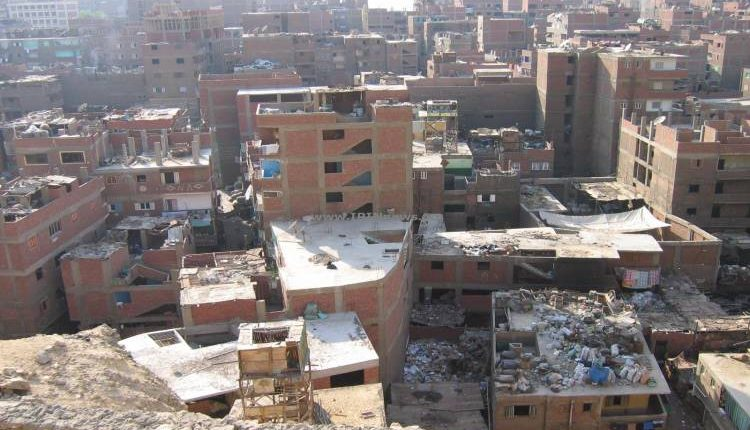 Cabinet denies reports of Ezbet Al Hagana residents' displacement