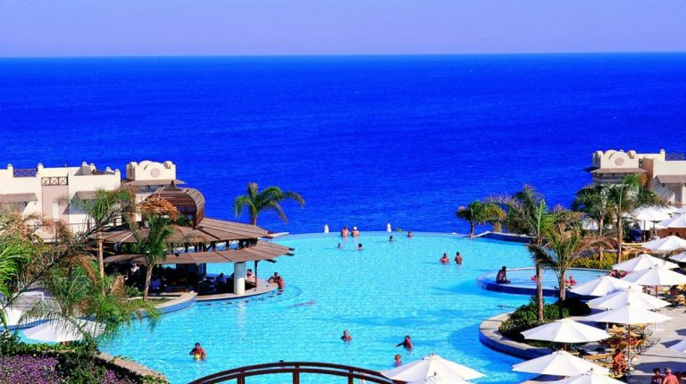 Egypt's hotel market occupancy to reach 43%-62% in 2021: Colliers
