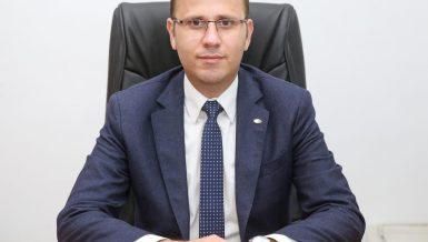 Hatem Al-Souly appointed as head of quality control at Egypt Post