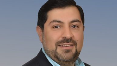 Abdurrahman Khalidi, Chief Technology Officer at General Electric (GE) Power
