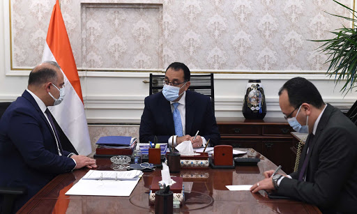 Egyptian government continues support for far-reaching reform plans
