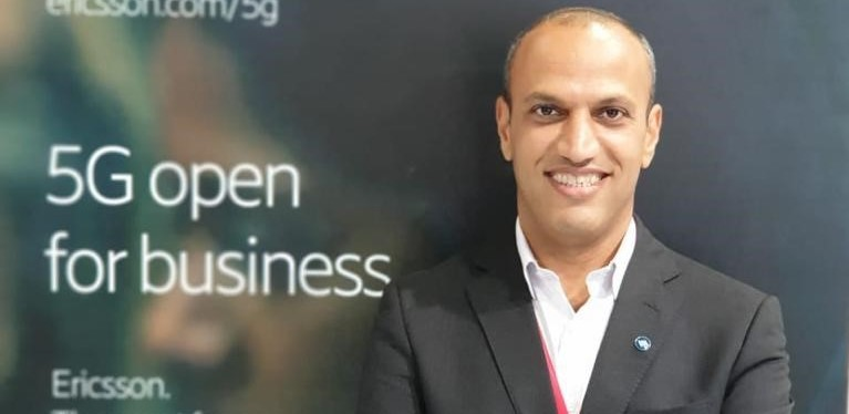 Sameh Shoukry, Ericsson Egypt Country Manager