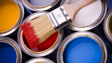 Paint industry in crisis as raw material costs surge