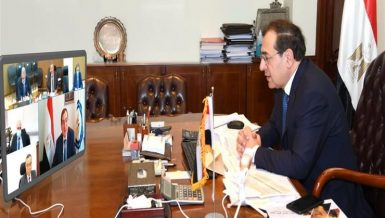 Egypt's MIDOR refinery expansion will open in Q1 2022: Petroleum Minister