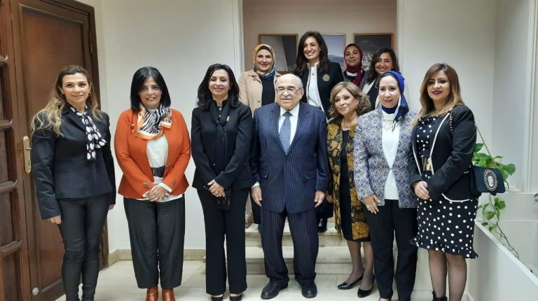 NCW, Bibliotheca Alexandrina sign cooperation protocol to support Egyptian women