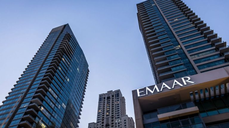 Emaar Misr records one of Egypt's highest real estate sales figures in 2020