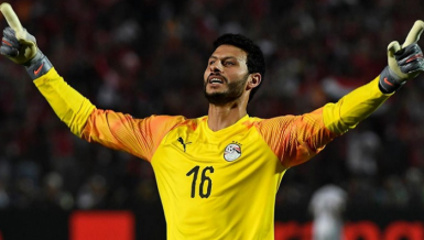 During the current season, El Shenawy has played 18 games so far, conceding just 8 goals, and has kept a clean sheet for 12 of those matches.
