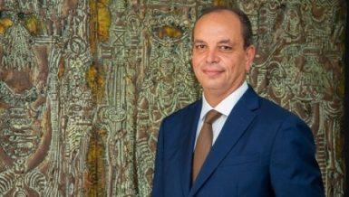 Sameh Shenouda