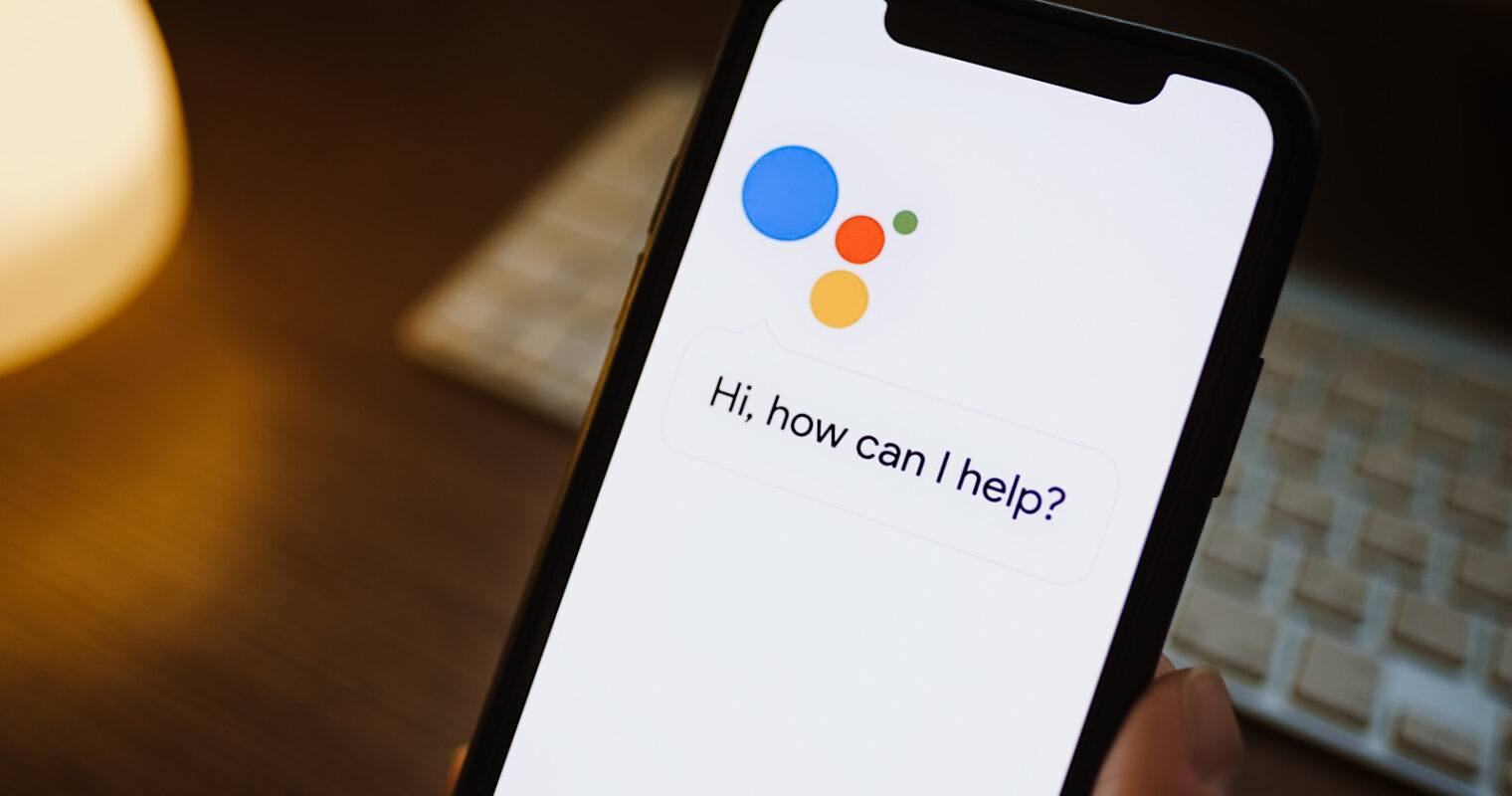 Arabic Google Assistant now features expert-reviewed information on  emotional wellbeing - Daily News Egypt