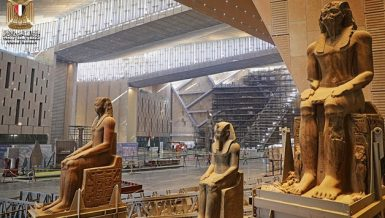 Hassan Allam wins contract to manage, operate Grand Egyptian Museum