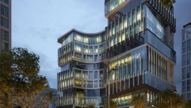 Akadia Developments launches Pagoda Complex at New Administrative Capital