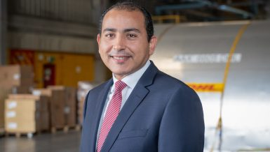 DHL aims to develop supply chains, improve its operations to support Egypt's Vision 2030