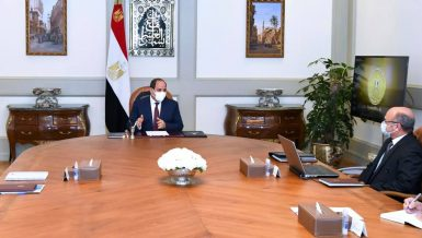 Egypt President postpones enforcement of controversial Real Estate Registry Law