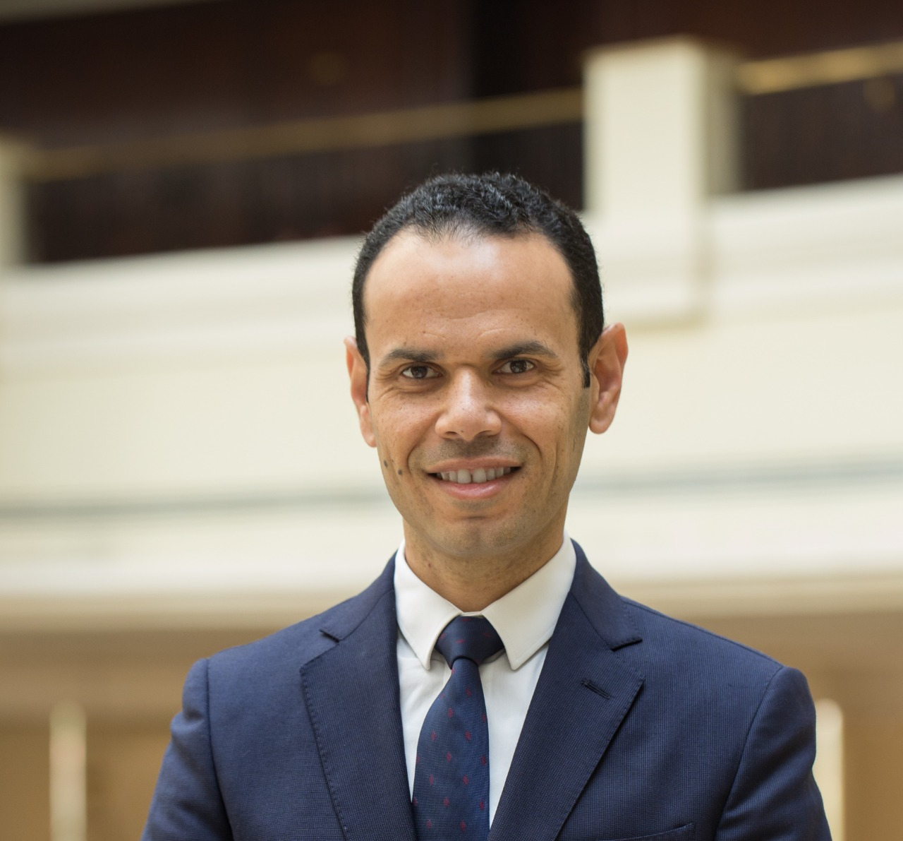 Mohamed Hany El-Assal
