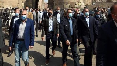 Egypt aims to restore Historic Cairo's role as traditional industries centre