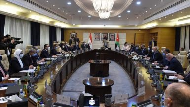 Egypt, Jordan, Iraq discuss ways to enhance economic integration
