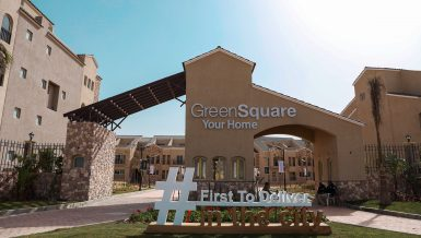 Handover of 1st phase of Mostakbal City's Green Square residential project kicks off