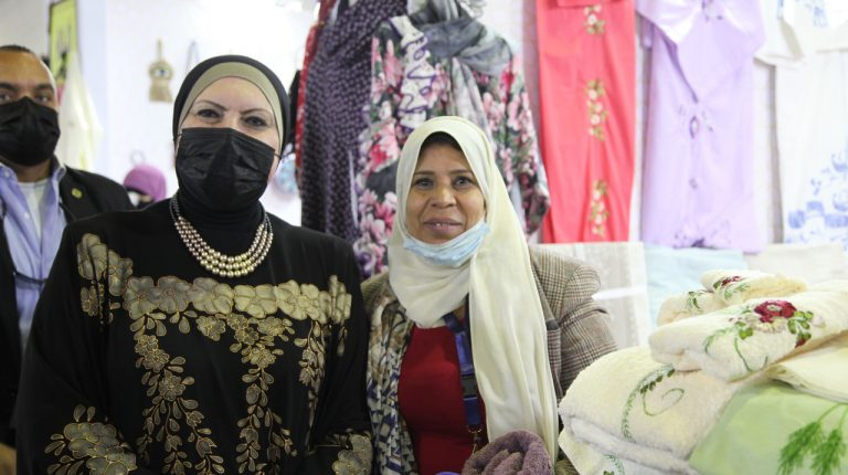 Egypt keen to continue organising exhibitions for MSMEs
