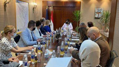Egypt has diverse tourism components ideal for Belarusian tourist: Belarusian officials