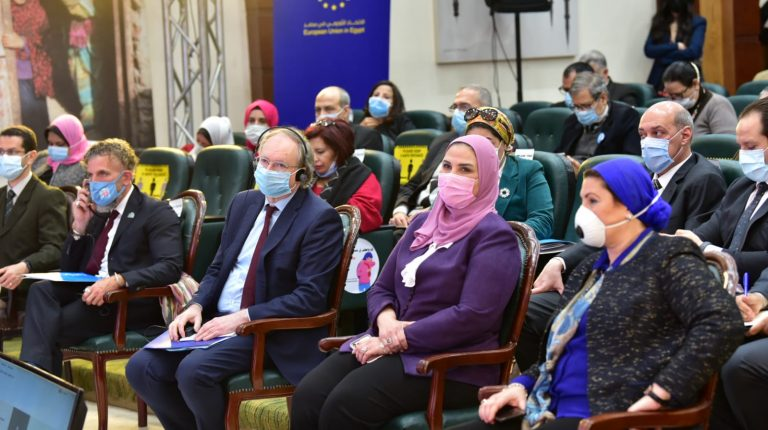 Egypt launches positive parenting programme in cooperation with UNICEF, EU