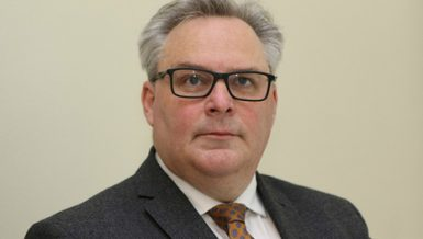 Robert Fairweather, the UK's Special Envoy to Sudan and South Sudan