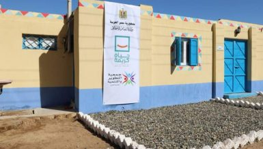 Professional Development Foundation makes strides in underpinning Egypt's NGOs